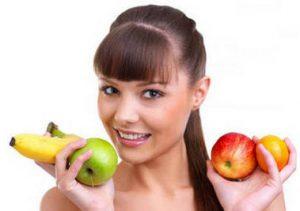 Можно есть фрукты если желудок болит