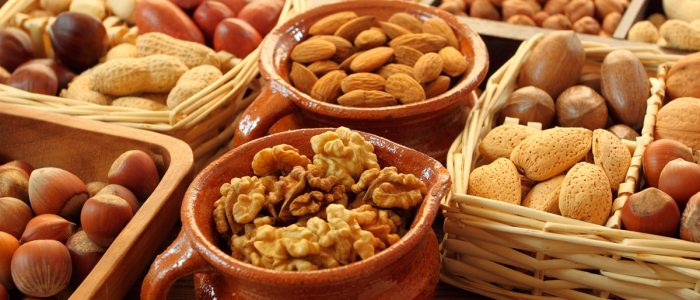 Можно ли есть орехи при язве желудка и двенадцатиперстной кишки