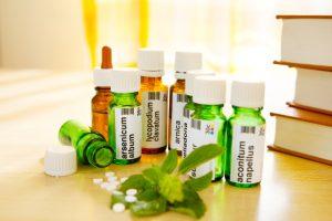 Гомеопатия в лечении язвы желудка thumbnail