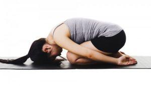 Упражнения когда болит желудок
