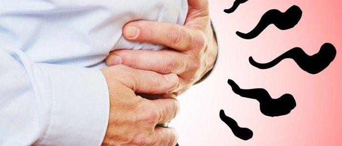 Тяжесть в желудке симптомы