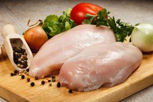 сколько переваривается мясо в желудке человека