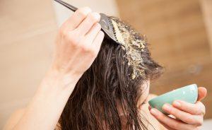 Проблема с желудочно кишечном тракте выпадение волос