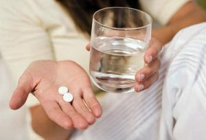 Можно ли пить аллохол при язве желудка